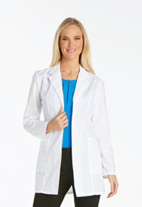 Cherokee 32 Lab Coat White (2300-WHT)