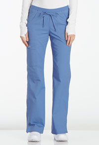 WW Core Stretch Low Rise Drawstring Cargo Pant (24001-CIEW) (24001-CIEW)