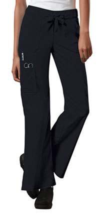 WW Core Stretch Low Rise Drawstring Cargo Pant (24001-PWTW) (24001-PWTW)