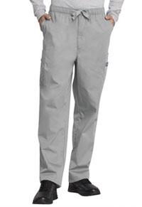 Men's Drawstring Cargo Pant (4000T-GRYW)
