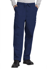 WW Originals Men's Fly Front Cargo Pant (4000-NAVW) (4000-NAVW)