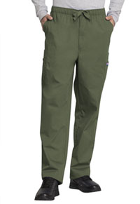 WW Originals Men's Drawstring Cargo Pant (4000-OLVW) (4000-OLVW)