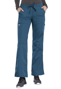WW Originals Low Rise Drawstring Cargo Pant (4020-CARW) (4020-CARW)