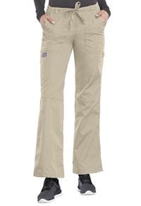 WW Originals Low Rise Drawstring Cargo Pant (4020-KAKW) (4020-KAKW)
