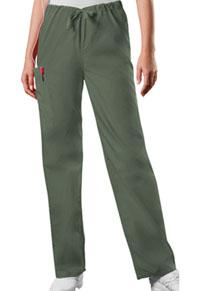 Cherokee Workwear (4100S-OLVW)