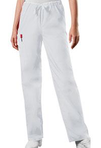 Cherokee Workwear (4100S-WHTW)