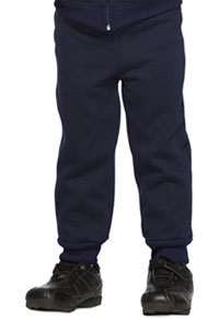 Classroom Uniforms Toddler Unisex Jogger Sweatpant Dark Navy (59120-DNVY)