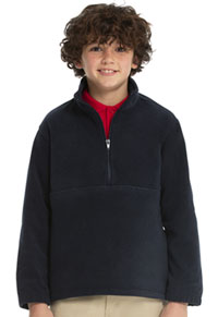 Classroom Uniforms Youth Unisex Polar Fleece Pullover Dark Navy (59302-DNVY)