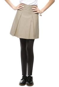 25feab8977 Classroom Uniforms Juniors Leggings Black (59414-BLK)