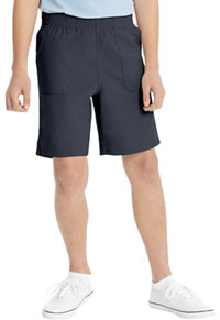Real School Uniforms Everybody Pull-on Shorts Navy (62023-RNVY)