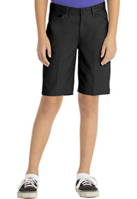 Real School Uniforms Junior Short Black (62074-RBLK)