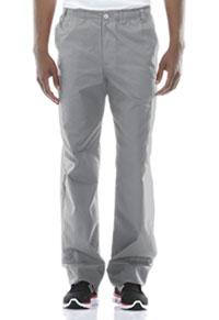 Men's Zip Fly Pull-On Pant (81006T-GRWZ)