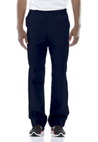 Men's Zip Fly Pull-On Pant (81006T-NVWZ)