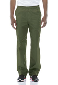 EDS Signature Men's Zip Fly Pull-On Pant (81006T-OLWZ) (81006T-OLWZ)