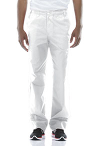 Men's Zip Fly Pull-On Pant (81006T-WHWZ)