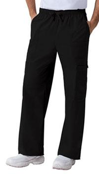 Dickies Men's Drawstring Cargo Pant Black (81103-BLKZ)