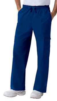 Dickies Men's Drawstring Cargo Pant Royal (81103-RYLZ)