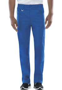 Dickies Men's Zip Fly Pull-on Pant Royal (81111A-ROWZ)
