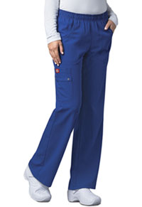 Dickies Mid Rise Pull-On Cargo Pant Galaxy Blue (82012-GBLZ)