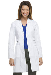 Dickies 36 Lab Coat White (82410-DWHZ)