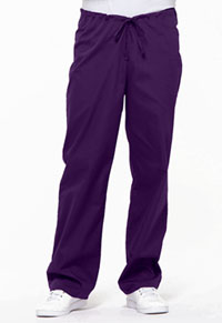 Dickies Unisex Drawstring Pant Eggplant (83006-EGWZ)