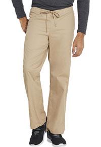 Dickies Unisex Drawstring Pant Dark Khaki (83006-KHIZ)