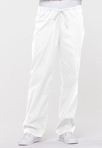 Dickies Unisex Drawstring Pant White (83006-WHWZ)