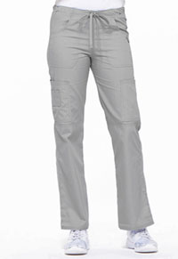 Dickies Low Rise Drawstring Cargo Pant Grey (85100-GRWZ)