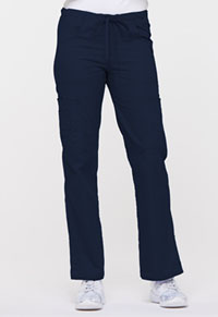 Dickies Low Rise Drawstring Cargo Pant Navy (85100-NVWZ)