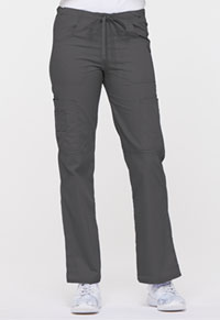 Dickies Low Rise Drawstring Cargo Pant Pewter (85100-PTWZ)