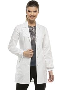 Dickies 32 Lab Coat White (85400-DWHZ)