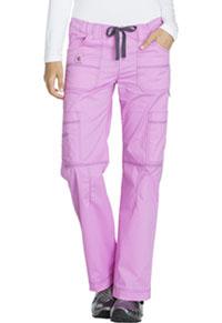 Dickies Low Rise Drawstring Cargo Pant Blushing Orchid (857455-BLOZ)