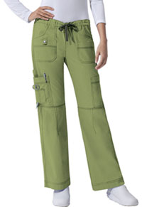 Dickies Low Rise Drawstring Cargo Pant Desert Sage (857455-DSGZ)