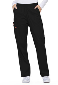 EDS Signature Natural Rise Tapered Leg Pull-On Pant (86106-BLWZ) (86106-BLWZ)