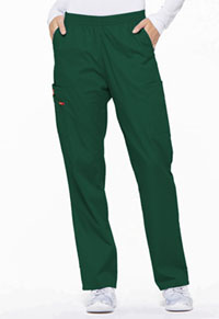 EDS Signature Natural Rise Tapered Leg Pull-On Pant (86106-HUWZ) (86106-HUWZ)