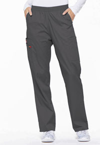 EDS Signature Natural Rise Tapered Leg Pull-On Pant (86106-PTWZ) (86106-PTWZ)