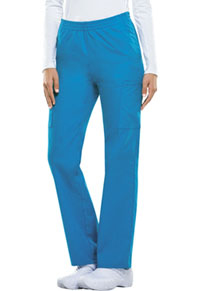 Dickies Natural Rise Tapered Leg Pull-On Pant Riviera Blue (86106-RVBZ)