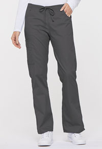 EDS Signature Mid Rise Drawstring Cargo Pant (86206-PTWZ) (86206-PTWZ)