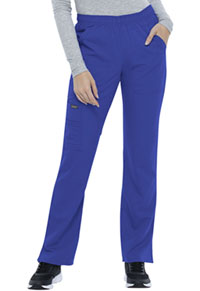 Elastic Waist Pull-on Cargo Pant (9165P-RORS)