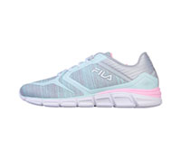 Fila USA ASPECT8 FairAqua, Highrise,CottonCandy (ASPECT8-FAHC)