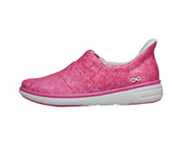 Infinity Footwear BREEZE PinkPartyMarshmallow (BREEZE-PPMW)