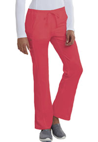 Low Rise Straight Leg Drawstring Pant (CA100P-ICCC)