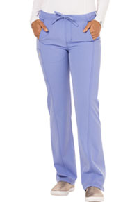 Low Rise Straight Leg Drawstring Pant (CA100T-CBLZ)
