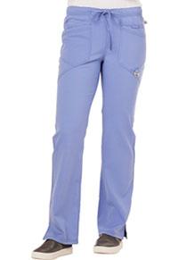 Low Rise Straight Leg Drawstring Pant (CA105AP-CIE)