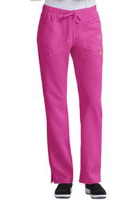 Low Rise Straight Leg Drawstring Pant (CA105AP-HMG)