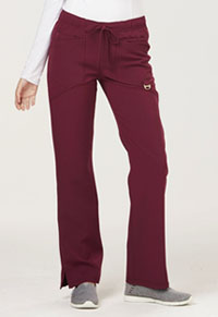 Low Rise Straight Leg Drawstring Pant (CA105AT-WIN)