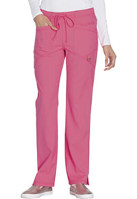 Careisma Low Rise Straight Leg Drawstring Pant Pink Passion (CA105A-PKSH)