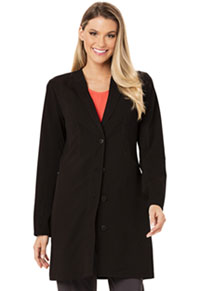 Careisma 33 Lab Coat Black (CA306-BABK)