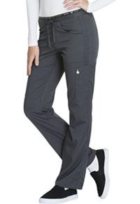 Mid Rise Straight Leg Pull-on Pant (CK003P-PEWV)