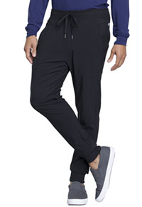 Cherokee Men's Natural Rise Jogger Black (CK004A-BAPS)